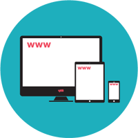 webdesign en development - grafiekgroep
